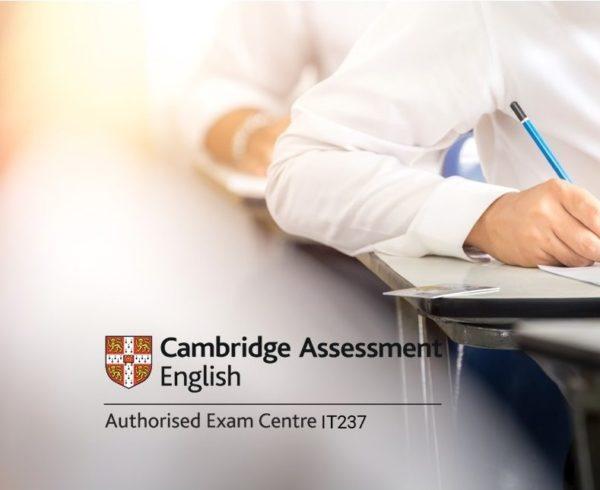 Homepage_Cambridge Assessment English_iscrizione
