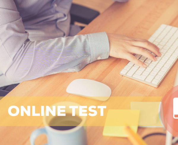 test online_manage your performance