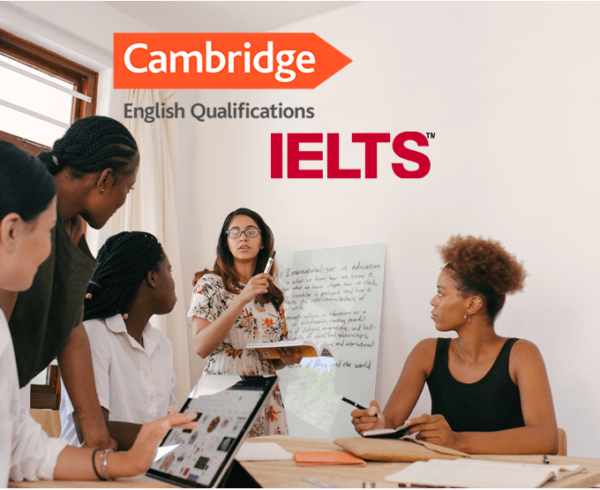 Cambridge or IELTS?