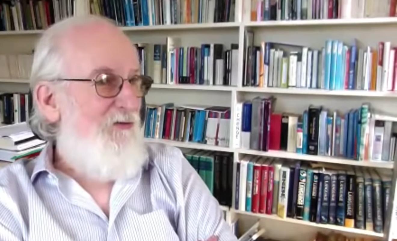 David Crystal, Let's Talk: how English conversation works